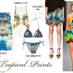 Tropical Prints_ get it whit